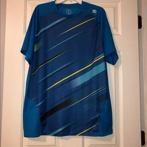 Men's Wilson Shirt XL